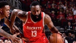 Memphis Grizzlies vs Houston Rockets - Full Game Highlights | November 11, 2017 | 2017-18 NBA Season