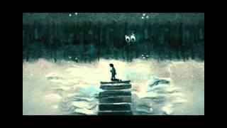 山田洋次映画から生まれた『絵本母と暮せば』ファンタジー動画