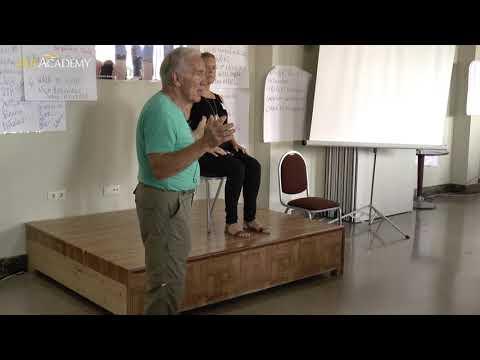 John Grinder, Transforming Pain to a Signal