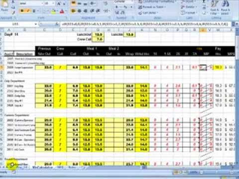 Conference Budget Template Excel U2013 Dhakabankfree Commercial