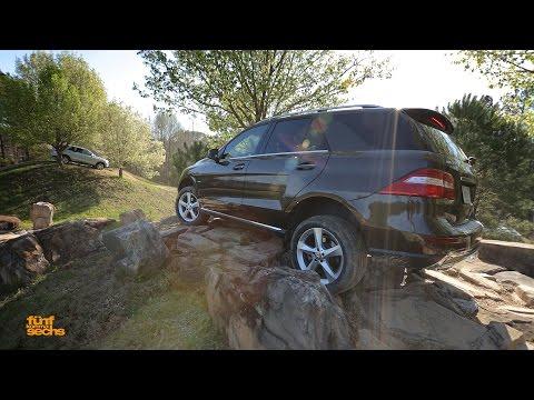 #mbrt15 – SUV Roadtrip das Video