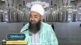 Ramazan Sohbetleri 2015 - 19. Bölüm