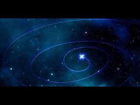 Танец звезд (Dance of stars)