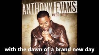 Everything - Anthony Evans