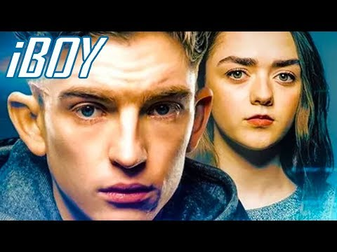WHY IS THERE SEXUAL ASSAULT IN *iBOY*...??? (feat. Miles Bonsignore) Mp3