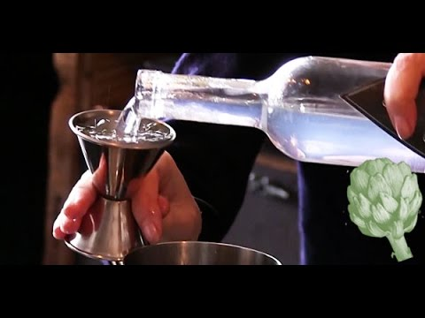 What is Grappa? | Potluck Video
