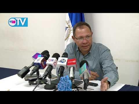 """""""Noticias de Nicaragua / Martes 08 de Octubre del 2019"""""""
