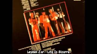 Leyden Zar - Life Is Bizarre (1981 - CAN) [AOR/Melodic Rock]