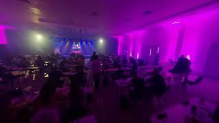 Drone FPV Indoor - BetaFPV95x - Evento 100xdopamina Marcos Strider - 4K