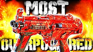 MOST OVERPOWERED GUN in Call of Duty: Infinite Warfare!