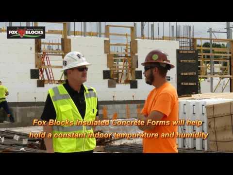 Fox Blocks Fuente Cigar Warehouse Overview