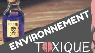 #Mindset : Pourquoi un mauvais environnement peut être synonyme d'échec ?