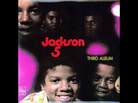 The Jackson 5 - Bridge Over Troubled Water - Third Album - Track 4