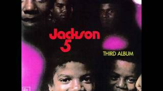 The Jackson 5 - Bridge Over Troubled Water - Third Album - Track 4