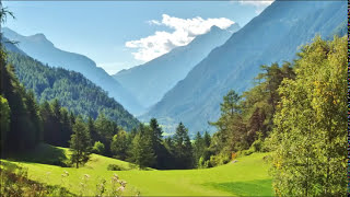 """Video thumbnail of """"Relaxing music - Kingdom Melody 117  'The Quality of goodness'"""""""