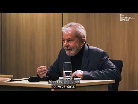 An Illicit History Of Modern Brazil & Lula