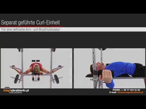 Ćwiczenia na mięśnie lędźwiowe ciała