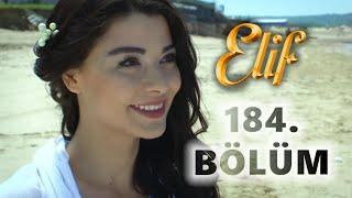 Elif - 184.Bölüm (HD)