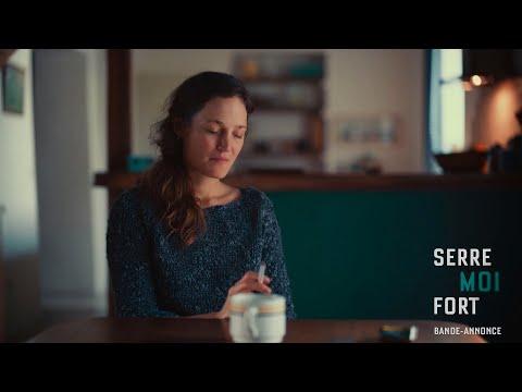 Serre moi fort - bande-annonce Gaumont Distribution