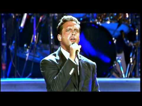 Luis Miguel (Medley) Entregate-La Incondicional y más