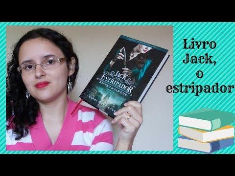 RESENHA E SORTEIO - RASTRO DE SANGUE: JACK O ESTRIPADOR, KERRI MANISCALCO [VEDA 26]