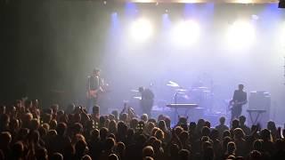 The gospel of goro adachi _ The Boxer Rebellion - live 5-3-2018 Groningen