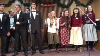 Viva La Vida (Cover- Coldplay) by LDS missionaries in Japan Nagoya Mission