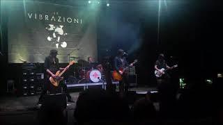 Le Vibrazioni - Così sbagliato (live)