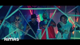 La Webcam - Rayo y Toby feat. Jowell y Randy (Video)