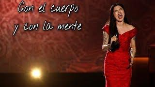 Mon Laferte - Mi Soledad Y Yo    En Español