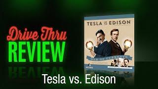 Tesla vs. Edison: War of Currents Review