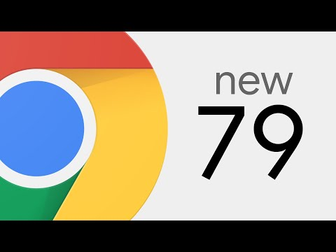 New in Chrome 79: Maskable icons, WebXR, Wake Lock, and more!