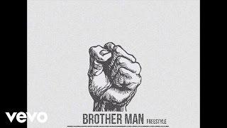 TendoBeatz  Brother Man Audio Ft Taylor Bennett