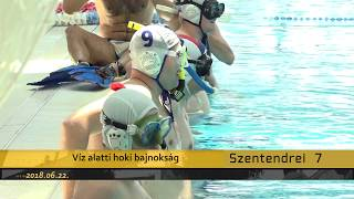 Szentendrei7 / TV Szentendre / 2018.06.22.