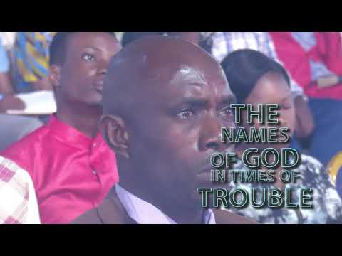 Download Apostle Johnson Suleman Reveals The Names Of God In Times Of Trouble HD Mp4 3GP Video and MP3