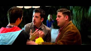This Is The End - Superbad Reunion