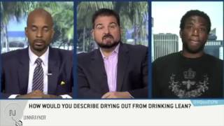 Gucci Mane Describes 'Drying Out From Lean' on ESPN's Highly Questionable