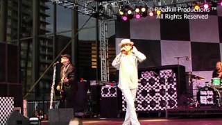 "Cheap Trick ""In The Street"""