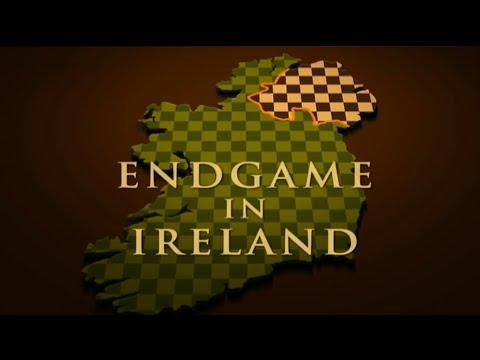 Endgame In Ireland 1 -  Bomb And Ballot Box
