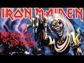 Video for muzyka iron maiden