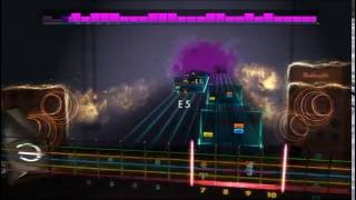 Dokken - Don't Lie To Me - Rocksmith 2014 CDLC (96%)