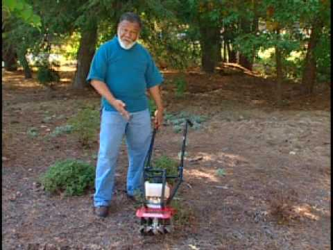 2017 Honda Power Equipment FG110 in Grass Valley, California
