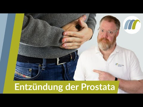 Screening für Prostata-MRT-Scanner