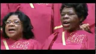 """Praise Him, Jesus Blessed Savior"" Fellowship Chorale"