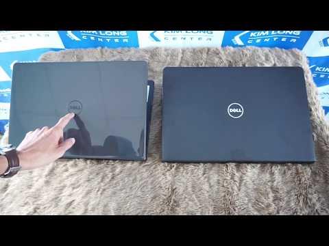 Đánh giá Dell inspiron N3576 và vostro V3578 Chip thế hệ 8