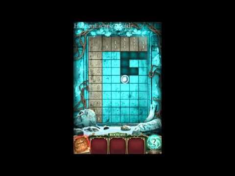 Hidden Escape 2 Level 55 Walkthrough
