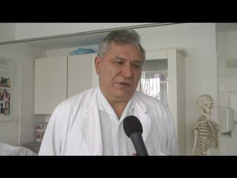 Hűtve korodetsky ízületi betegségek