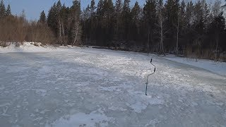 Места зимняя рыбалка в красноярске