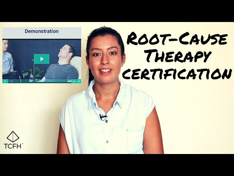 Practitioner Training - The Centre for Healing - YouTube