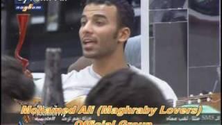 تحميل و مشاهدة محمد المغربى يغنى حكاية واقعية - ستار اكاديمى 7 MP3